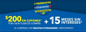 Best Buy Cyber Martes Banamex Marzo 28