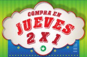 TicketMaster Jueves 2X1 Lupita D'Alessio, El Rey León