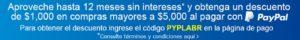Costco Cupón PayPal Abril 4