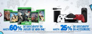 GamePlanet Oferta Juegos Xbxo One