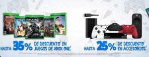 GamePlanet Oferta Juegos Xbox One