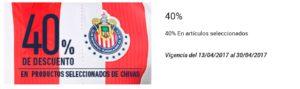 Martí Oferta Productos Chivas