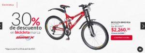 Office Depot Oferta Bicicleta