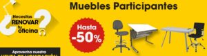 OfficeMax Oferta Muebles