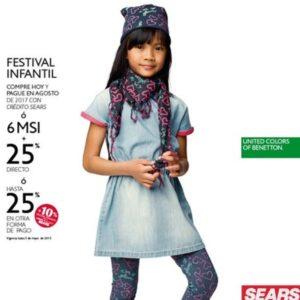 Sears Oferta Benetton