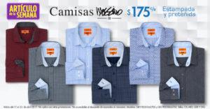 Suburbia Oferta Camisas Mossimo