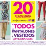 Suburbia Oferta Panalones y Vestidos