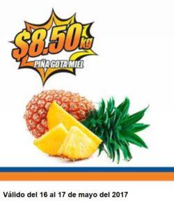 Chedraui Ofertas Frutas y Verduras Mayo 23