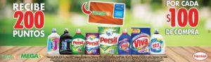 Comercial Mexicana Oferta Detergentes