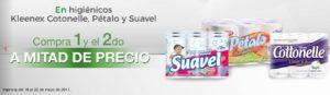 Comercial Mexicana Oferta Papel Higiénico