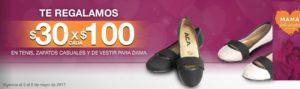 Comercial Mexicana Oferta Zapatos