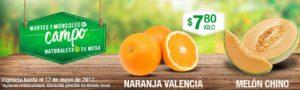 Comercial Mexicana Ofertas del Martes y Miércoles del Campo