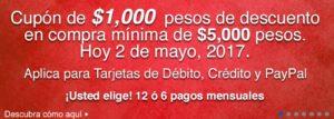 Costco Promoción Cupón Mayo 2