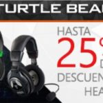 GamePlanet Oferta Headsets Turtle Beach
