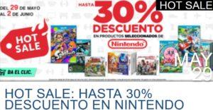 Gamers Ofertas Hot Sale 2017