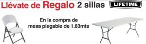 OfficeMax Oferta Sillas