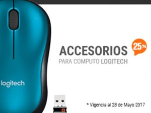 RadioShack Oferta Accesorios Logitech