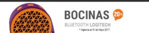 RadioShack Oferta Bocinas Logitech
