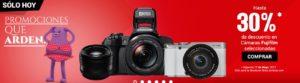 Soriana Oferta Cámaras Fujifilm