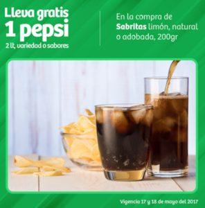 Soriana Oferta Pepsi