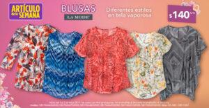 Suburbia Oferta Blusas La Mode