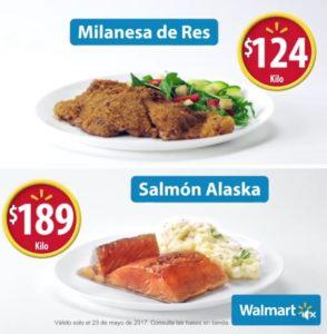 Walmart Ofertas Martes de Frescura Mayo 23