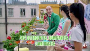 Julio Regalado Oferta Detergentes