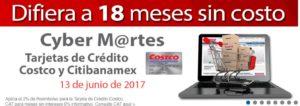 Costco Promoción MSI Banamex