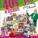 Julio Regalado 2017 Folleto de Ofertas Junio 30