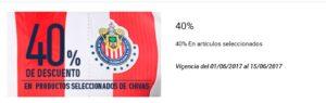 Martí Oferta de Productos Seleccionados de Chivas