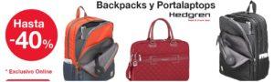 OfficeMax Oferta Backpacks Hedgren