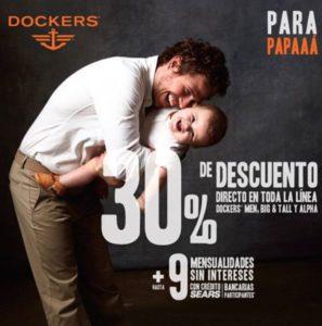 Sears Oferta Dockers