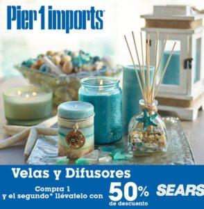 Sears Oferta Velas