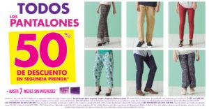 Suburbia Oferta de Pantalones