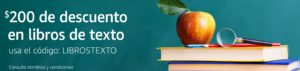 Amazon Oferta de Libros