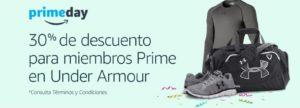 Amazon Oferta Under Armour