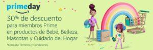 Amazon Ofertas Bebés, Belleza y Más