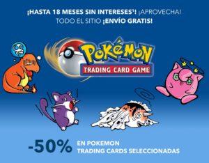 Best Buy Oferta TCG Pokemon Seleccionadas