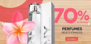 Elektra Oferta de Perfumes