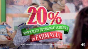 Julio Regalado Oferta Farmacia