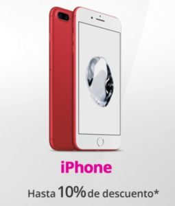 Liverpool Oferta iPhone