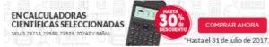 Office Depot Oferta Calculadoras Cientificas