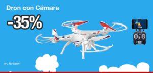OfficeMax Oferta Dron con Cámara