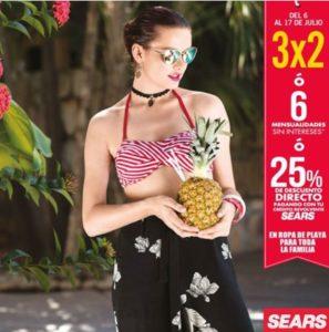 Sears Oferta Ropa de Playa