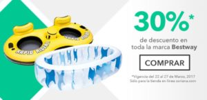 Soriana Oferta Best Way
