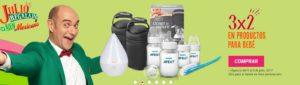 Soriana Oferta de Productos para Bebé