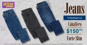 Suburbia Oferta Jeans Weekend