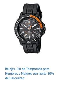 Amazon Oferta de Relojes