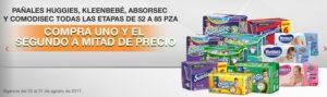 Comercial Mexicana Oferta de Pañales