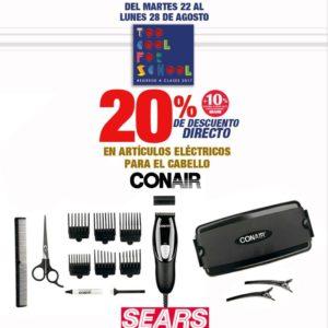 Sears Ofeta Conair